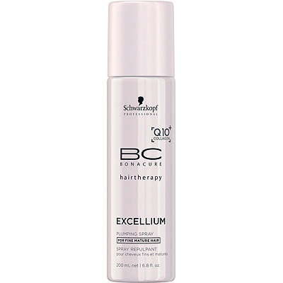 BC Hairtherapy Excellium Plumping Detangler