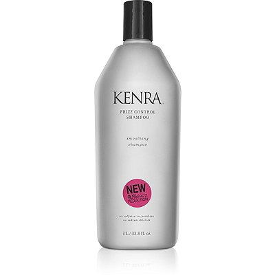 Frizz Control Shampoo