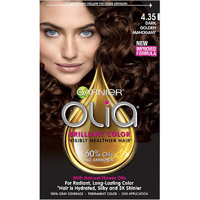 Garnier Olia Brilliant Color