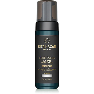 Rita Hazan True Color Ultimate Shine Clear Gloss