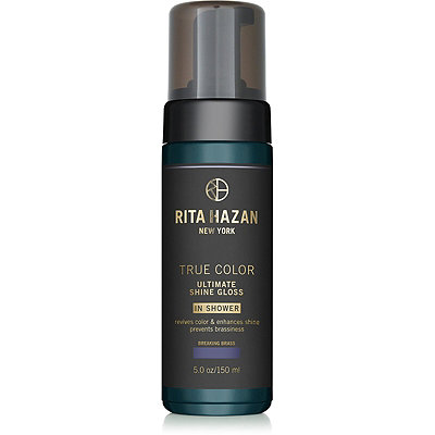 Rita Hazan True Color Ultimate Shine Breaking Brass Gloss