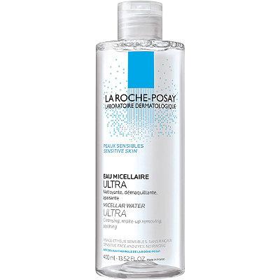 La Roche-PosayMicellar Water Ultra