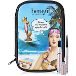 Online Only FREE Cosmetic Bag w%2Fany %2450 Benefit Cosmetics purchase
