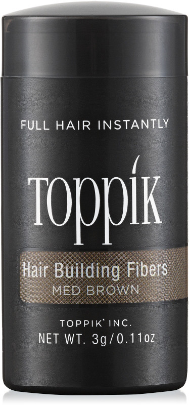 Travel Size Hair Building Fibers by Toppik
