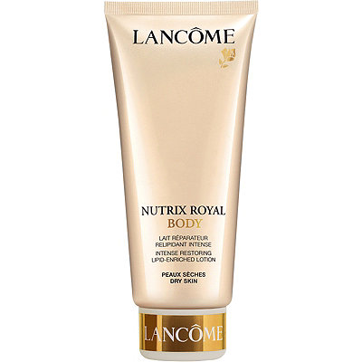 Lancôme Nutrix Royal Body Lotion Intense Restoring Lipid-Enriched Lotion