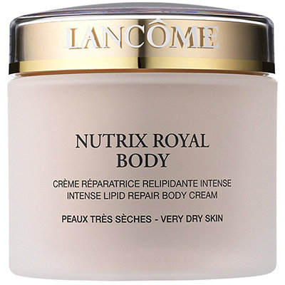 Lancôme Nutrix Royal Body Deeply Repairing Nourishing Cream