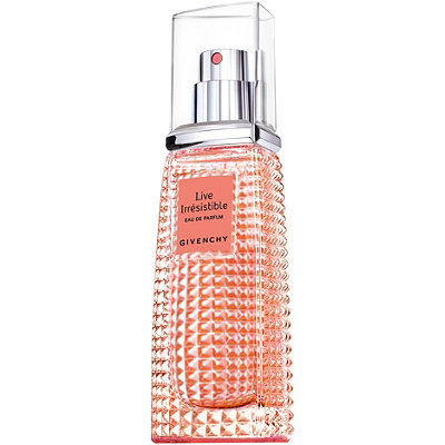GivenchyLive Irrésistible Eau de Parfum