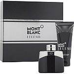 MontblancLegend Gift Set