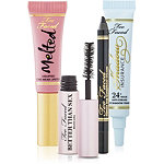 Too FacedBeauty Break! Complimentary 4 Piece Too Faced Sampler with any $50 purchase, A $48 value!