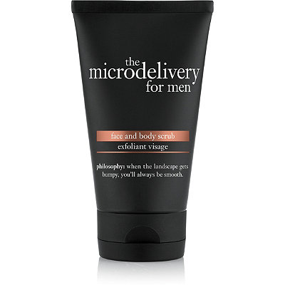 Online Only The Microdelivery for Men