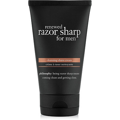PhilosophyOnline Only Renewed Razor Sharp for Men