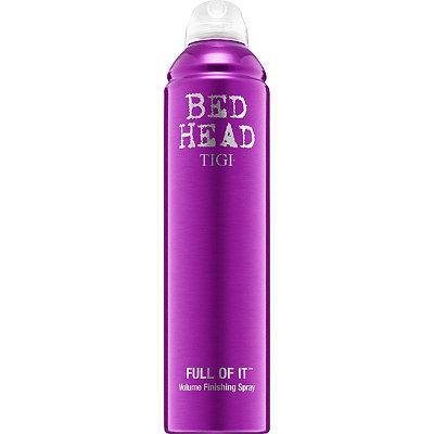 TigiBed Head Full of It Volume Finishing Hairspray