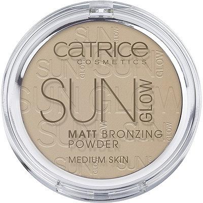 CatriceSun Glow Matt Bronzing Powder