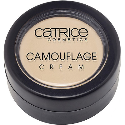 CatriceCamouflage Cream