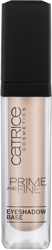 Prime &Amp; Fine Eyeshadow Base by Catrice