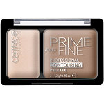 Prime %26 Fine Professional Contouring Palette