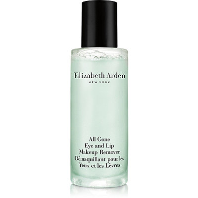Elizabeth ArdenOnline Only All Gone Eye and Lip Makeup Remover