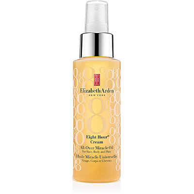 Online Only Eight Hour Cream All-Over Miracle Oil