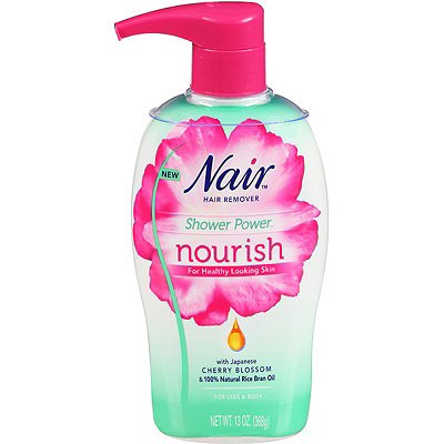 Nair Shower Power Nourish