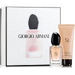 Giorgio ArmaniSì Gift Set