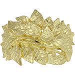 Capelli New YorkGold Leaf Barrette