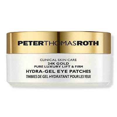 Peter Thomas Roth 24K Gold Pure Luxury Lift %26 Firm Hydra-Gel Eye Patches