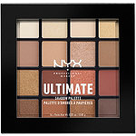Warm Neutrals Ultimate Shadow Palette