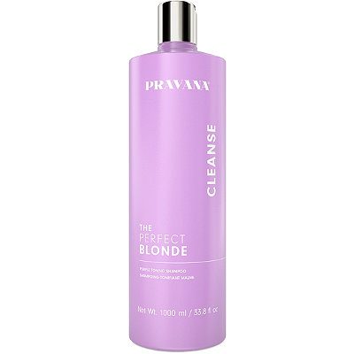 Pravana The Perfect Blonde Shampoo