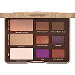 Too Faced Peanut Butter & Jelly Eyeshadow Collection