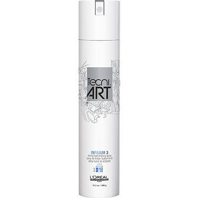 L'Oréal ProfessionnelTecni.Art Inifinium 3 Medium Hold Working Spray