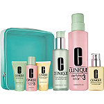 Clinique Great Skin Everywhere 3-Step Set (Skin Type III/IV)