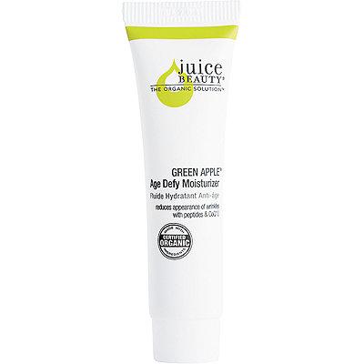 Juice BeautyFREE deluxe sample Green Apple Moisturizer w%2F any %2450 Juice Beauty purchase