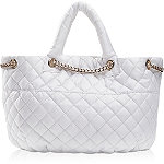 Ariana GrandeFREE quilted nylon tote w/any $49 Ariana Grande purchase