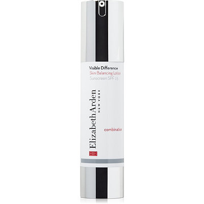 Elizabeth Arden Online Only Visible Difference Skin Balancing Lotion SPF 15
