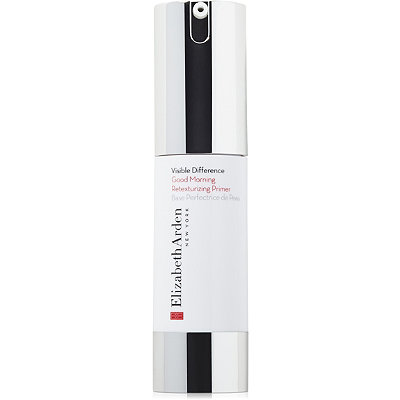 Elizabeth Arden Online Only Visible Difference Good Morning Retexturizing Primer