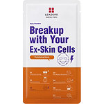 LeadersDaily Wonders Break Up With Your Ex-Skin Cell Mask