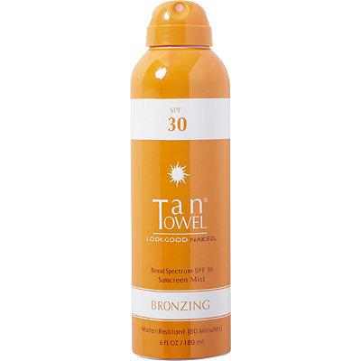 Tan TowelSPF 30 Bronzing Mist