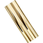 Gold Wave Barrette