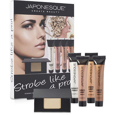 Japonesque Color Strobing Kit