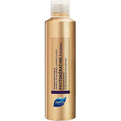 PhytoPHYTOKÉRATINE Extreme Exceptional Shampoo
