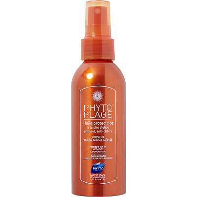PhytoOnline Only PHYTO PLAGE L'Original Protective Sun Oil