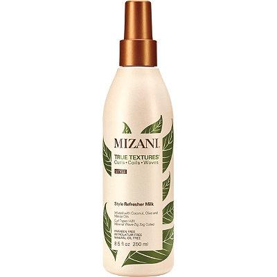 MizaniTrue Textures Refresher Milk