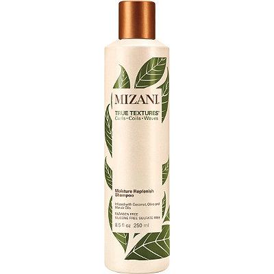 MizaniTrue Textures Moisture Replenish Shampoo