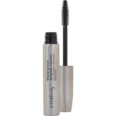 Waterproof Amped Lashes Mascara