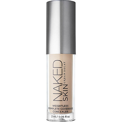 Urban Decay CosmeticsTravel Size Naked Skin Weightless Complete Coverage Concealer