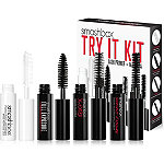 Smashbox Try It Kit Lash Primer + Mascara