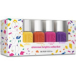 Essie Shimmer Brights Mini Set