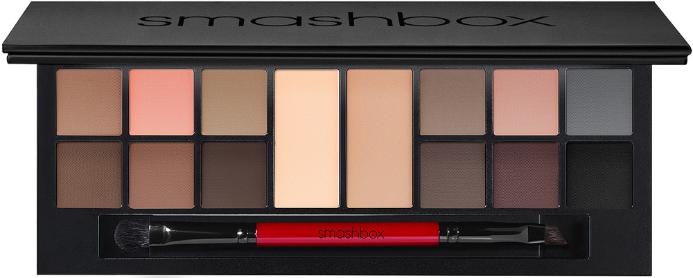 Smashbox Photo Matte Eyes Palette Ulta Beauty