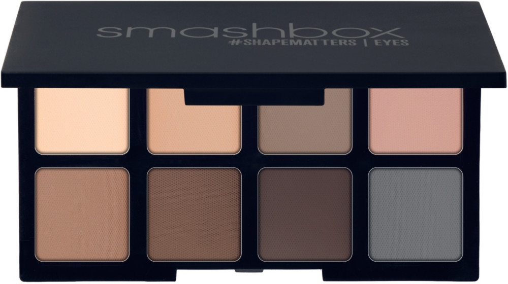 Smashbox Mini Photo Matte Eyes Palette Ulta Beauty