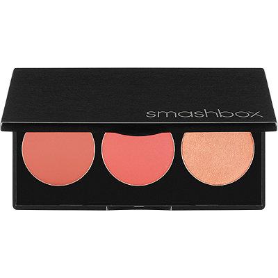 SmashboxL.A. Lights Blush & Highlight Palette